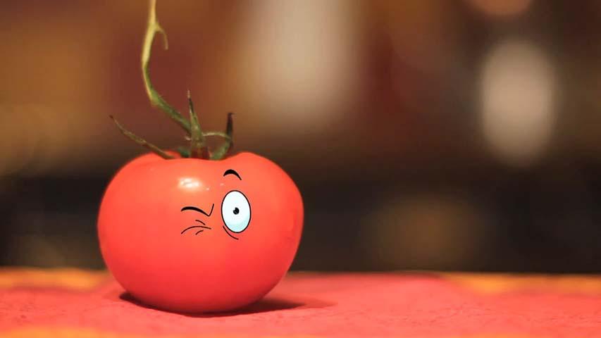 Qu'est-ce tomates?