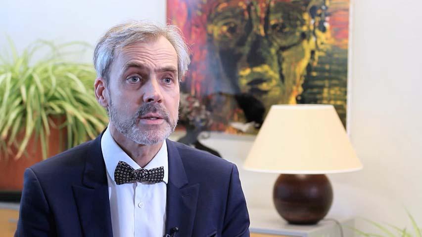 Management Focus - Horst Schade-zelie-chalvignac