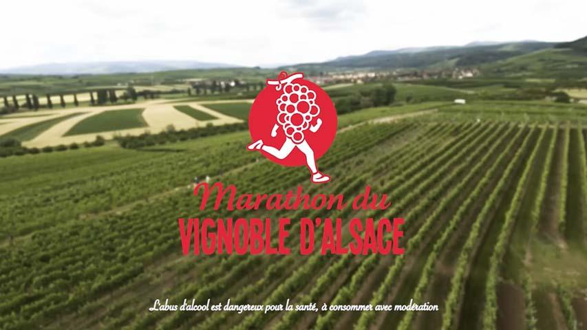 Marathon du vignoble d'Alsace 2017-zelie-chalvignac